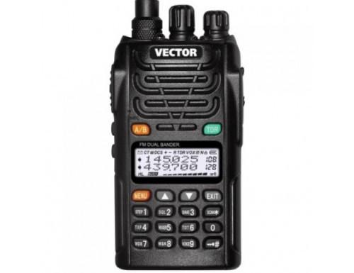 Рация Vector VT-48 W