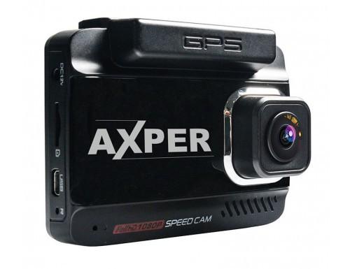 Видеорегистратор + антирадар AXPER Combo Patch