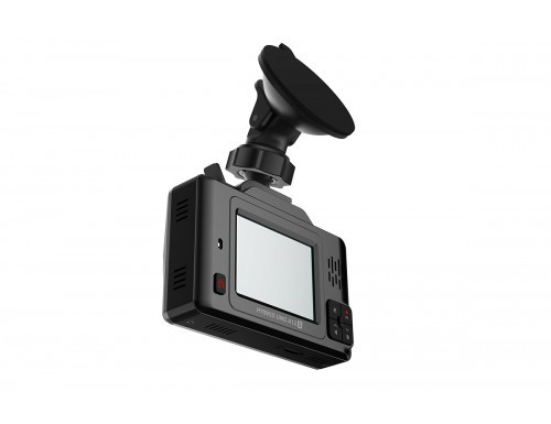 Видеорегистратор + антирадар SilverStone F1 HYBRID UNO A12 S