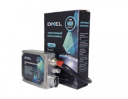 Комплект ксенона Dixel Classic AC 35W