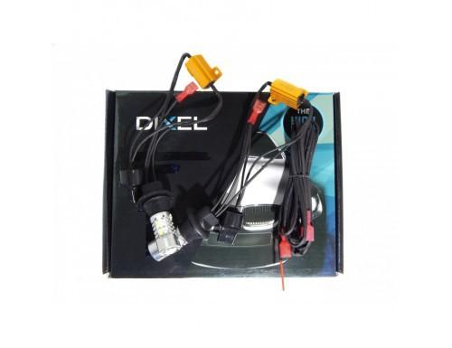 ДХО+поворот Dixel S25