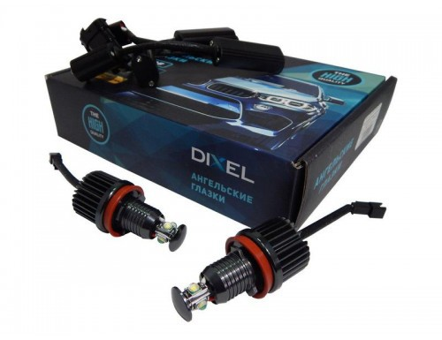 LED-маркер Dixel BMW E70 H8 40W (E87/82/92/93/70/71/60/61/90/91/63/64/M6)