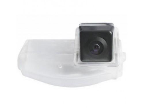 Камера заднего вида Mazda 3 08-09