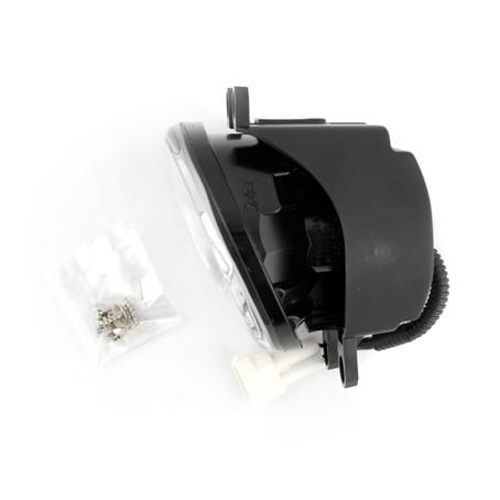 LED противотуманные фары MTF Toyota/Lexus