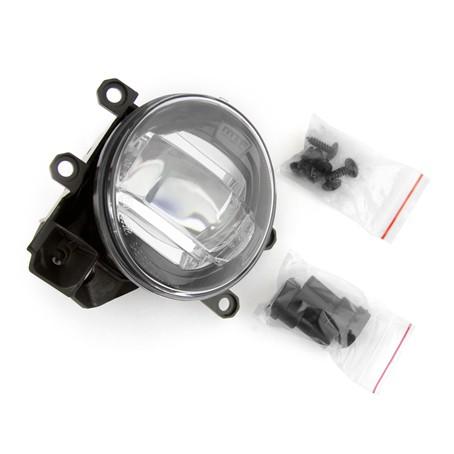LED противотуманные фары MTF FL10TT Toyota/Lexus (линза)