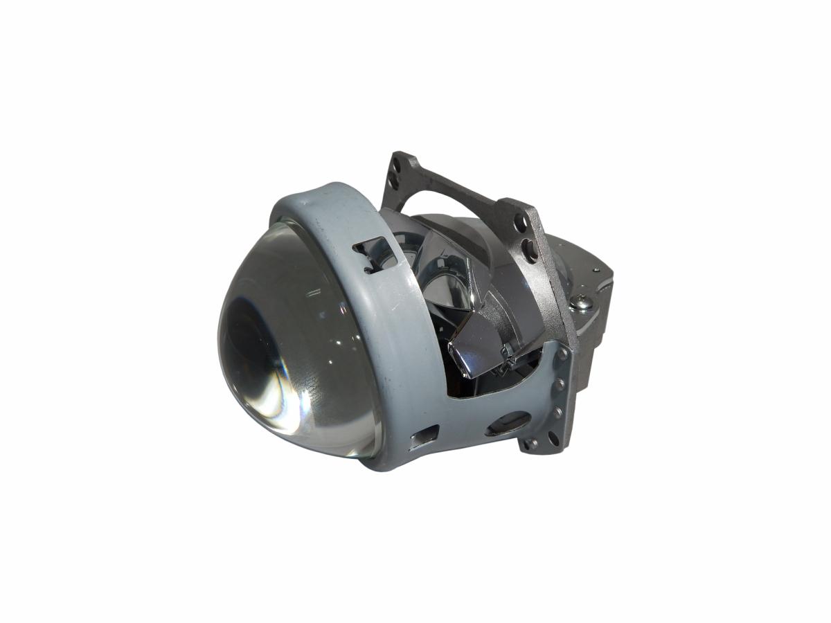 """Светодиодная билинза Dixel 3R Bi-LED 3.0"""" 4500K TOP"""
