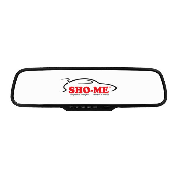 Видеорегистратор Sho-Me SFHD-300