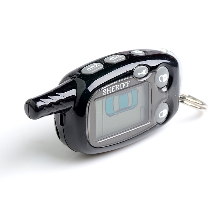 Брелок для сигнализации Sheriff ZX-1060
