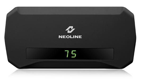 Пускозарядное устройство Neoline JUMP STARTER 500A (38,5 Вт/ч, 10400 мАч)