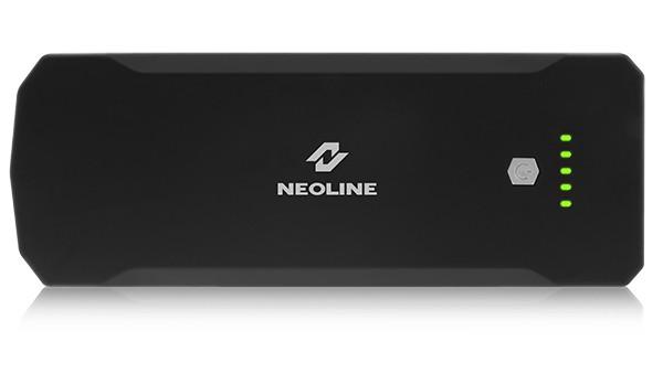 Пускозарядное устройство Neoline JUMP STARTER 850A (74 Вт/ч, 20000 мАч)