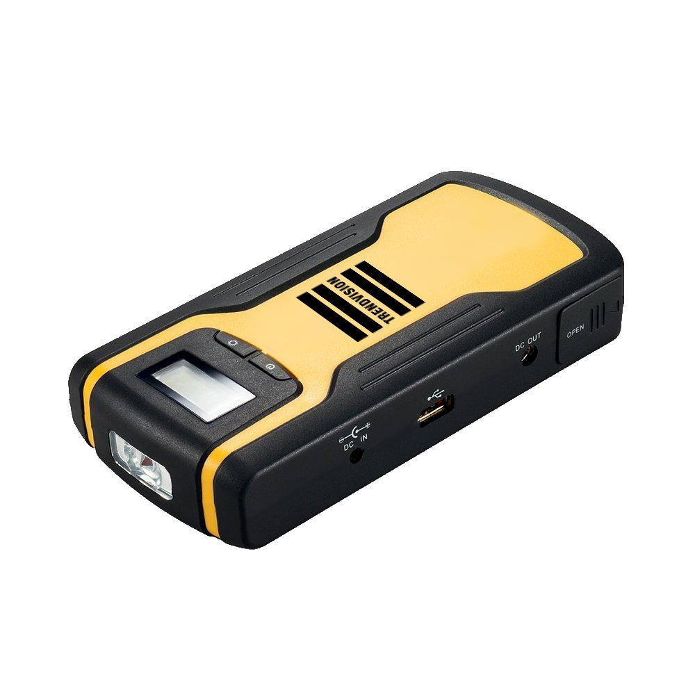 Пускозарядное устройство TrendVision Start 11000 mAh