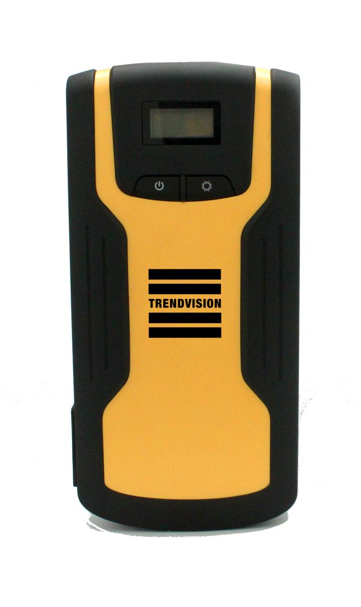 Пускозарядное устройство TrendVision Start 18000 mAh