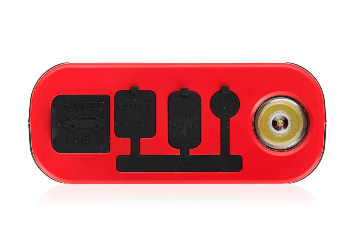 Пускозарядное устройство CARKU E-Power-43 (55,5 Вт/ч, 15000 мАч)