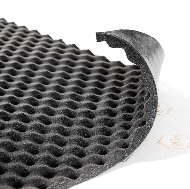 Шумопоглощающий материал StP Biplast Premium 15А (1,0х0,75)