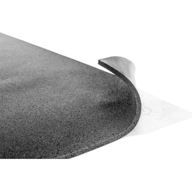 Шумопоглощающий материал StP Бипласт 5 (1,0х0,75)