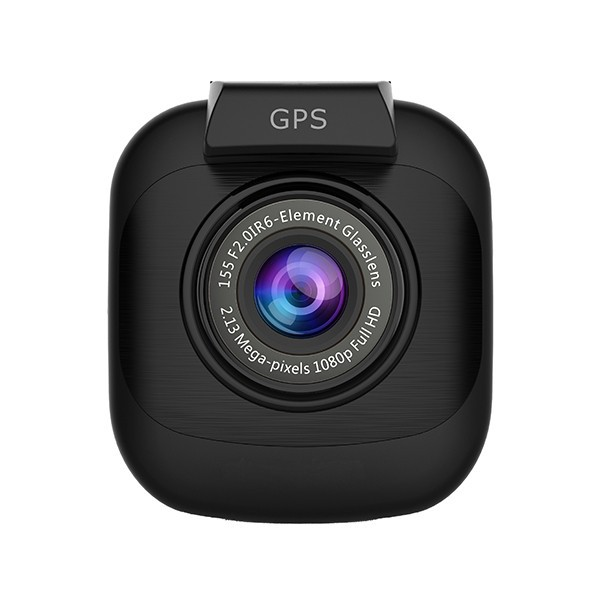 Видеорегистратор Sho-Me UHD-710 GPS/GLONASS