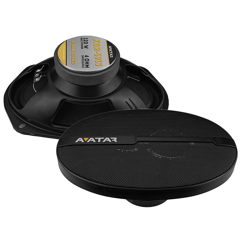 Коаксиальные динамики Avatar XBR-6913