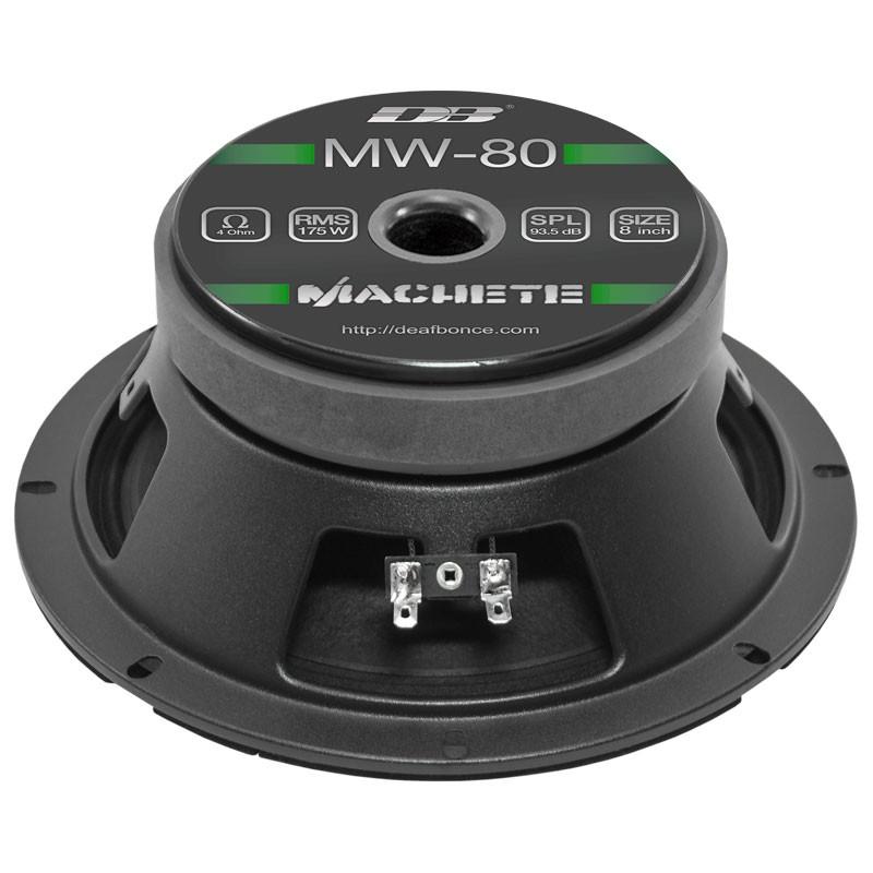 Мидбас Machete MW-80