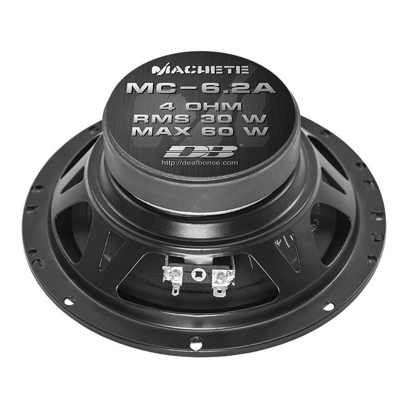 Компонентная акустика Machete MC-6.2A