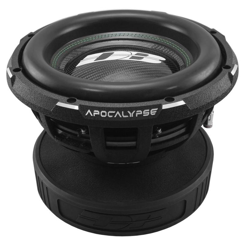Сабвуфер Apocalypse DB-SA412D1/D2