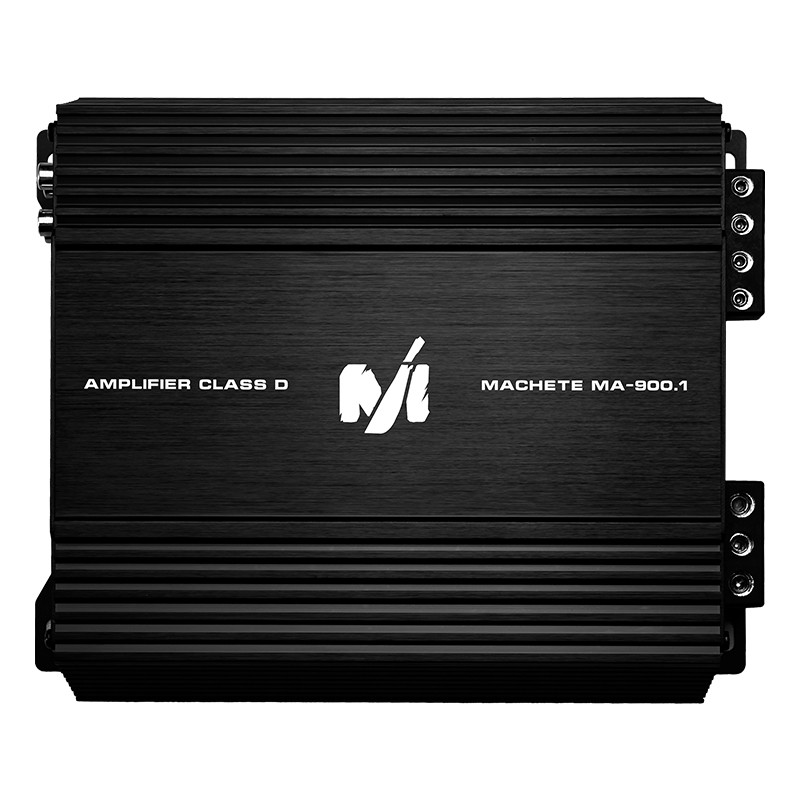 Усилитель Machete MA-900.1D
