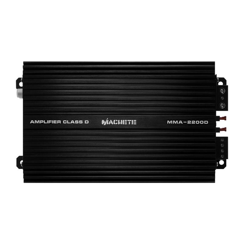 Усилитель Machete MMA-2200D