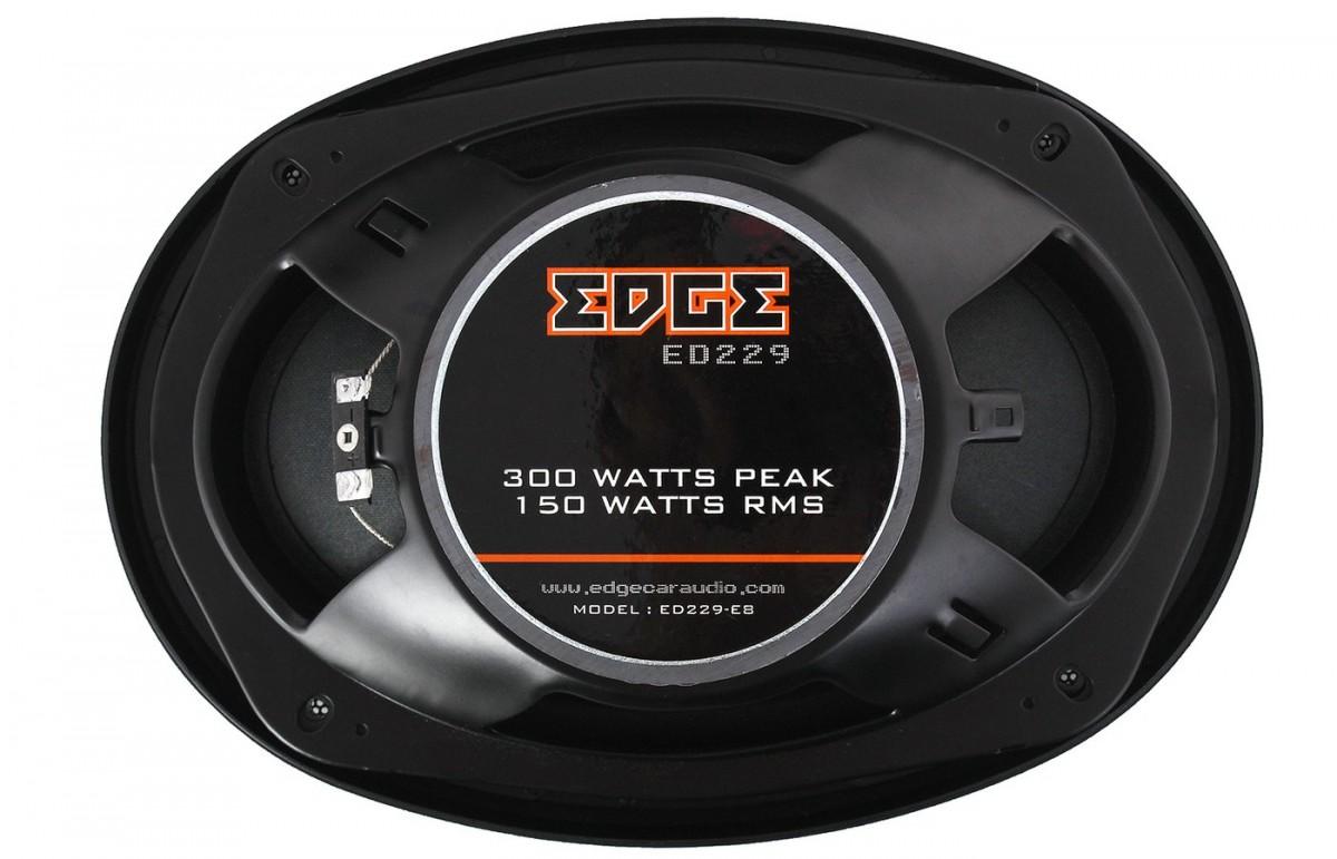 Коаксиальные динамики EDGE ED229-E8