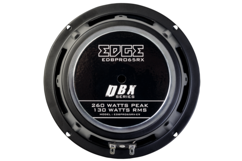 Среднечастотные динамики EDGE EDBPRO65RX-E9