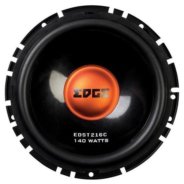 Компонентная акустика EDGE EDST216C-E6
