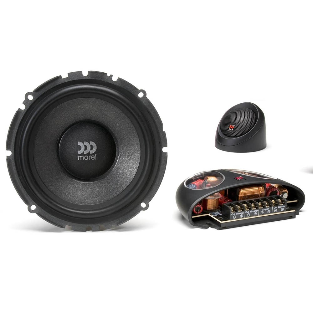 Компонентная акустика Morel Virtus 602