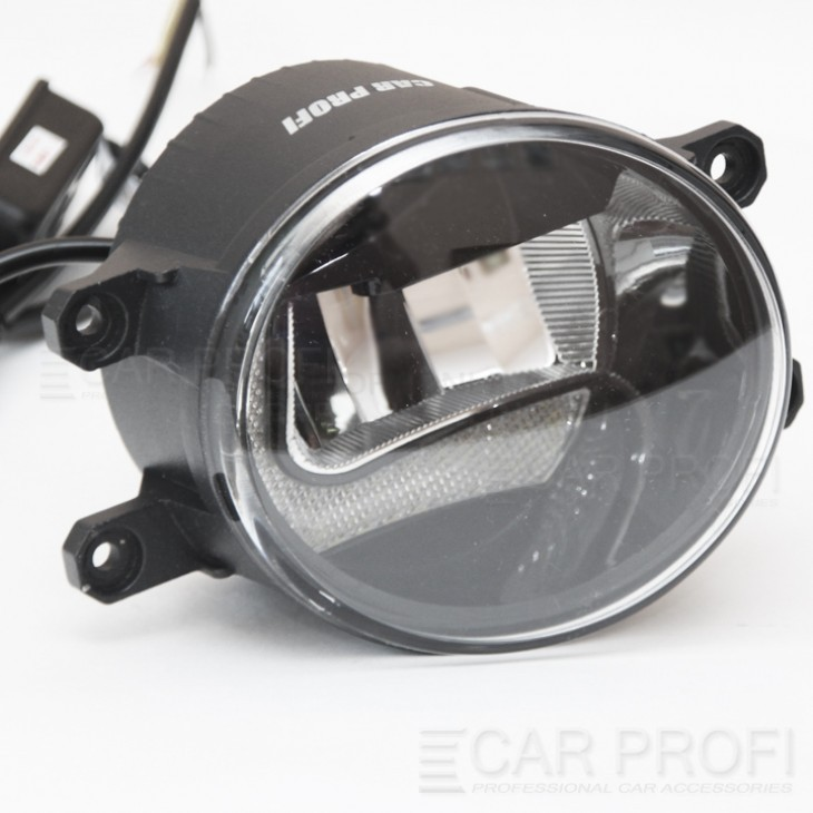 LED противотуманные фары CarProfi M703 Toyota/Lexus