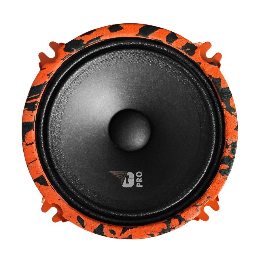 Среднечастотные динамики DL Audio Gryphon Pro 130