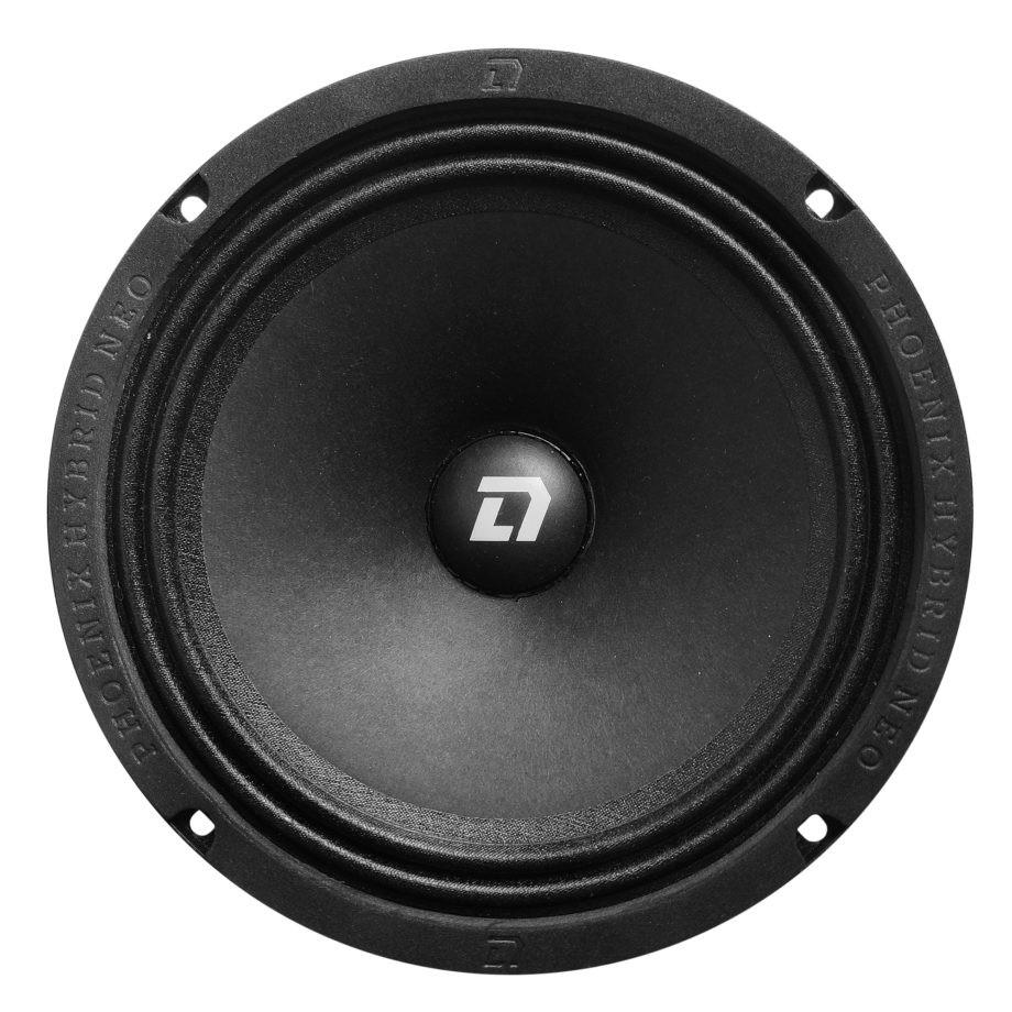 Среднечастотные динамики DL Audio Phoenix Hybrid Neo 200
