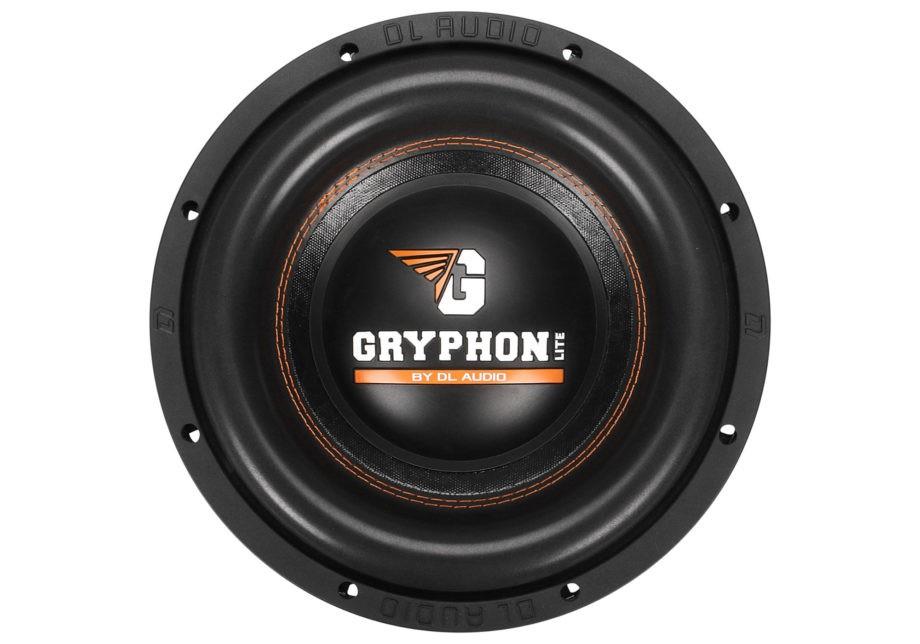Сабвуфер DL Audio Gryphon Lite 10