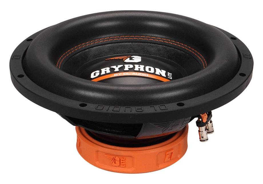 Сабвуфер DL Audio Gryphon Lite 12