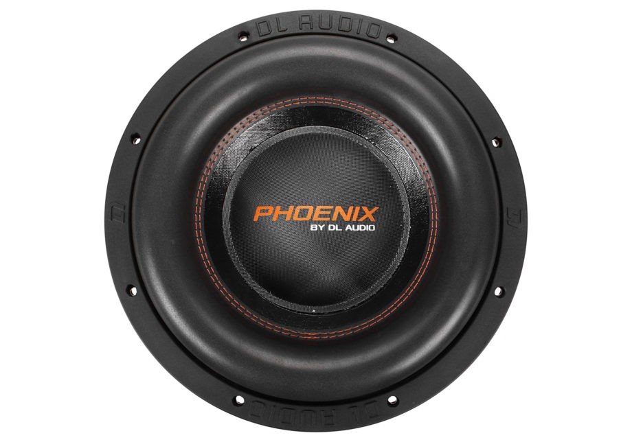 Сабвуфер DL Audio Phoenix 12