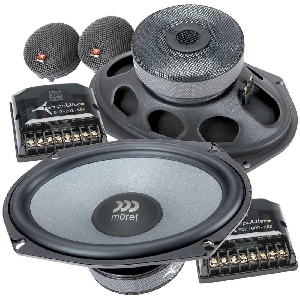 Компонентная акустика Morel Tempo Ultra 692 2 Way