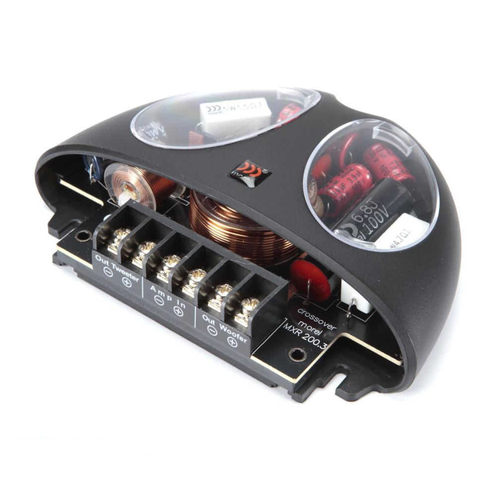 Компонентная акустика Morel Virtus Nano 602