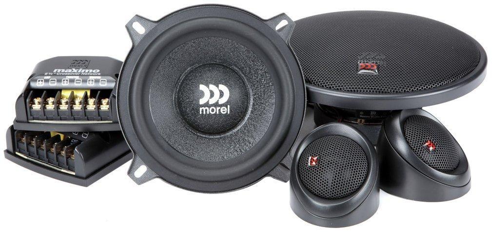 Компонентная акустика Morel Maximo 5.2 2 Way