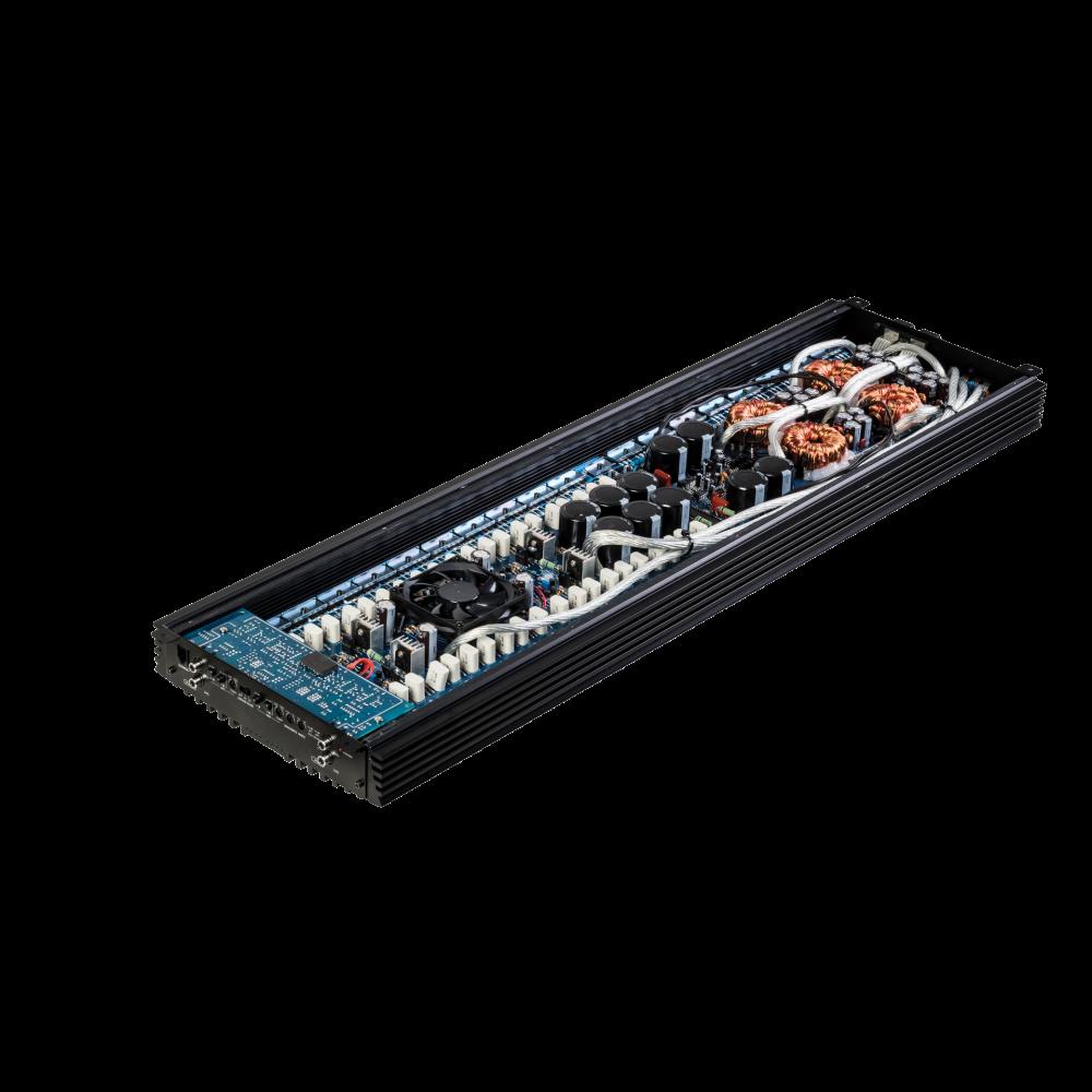 Усилитель EDGE EDA4500.2.AB-E6