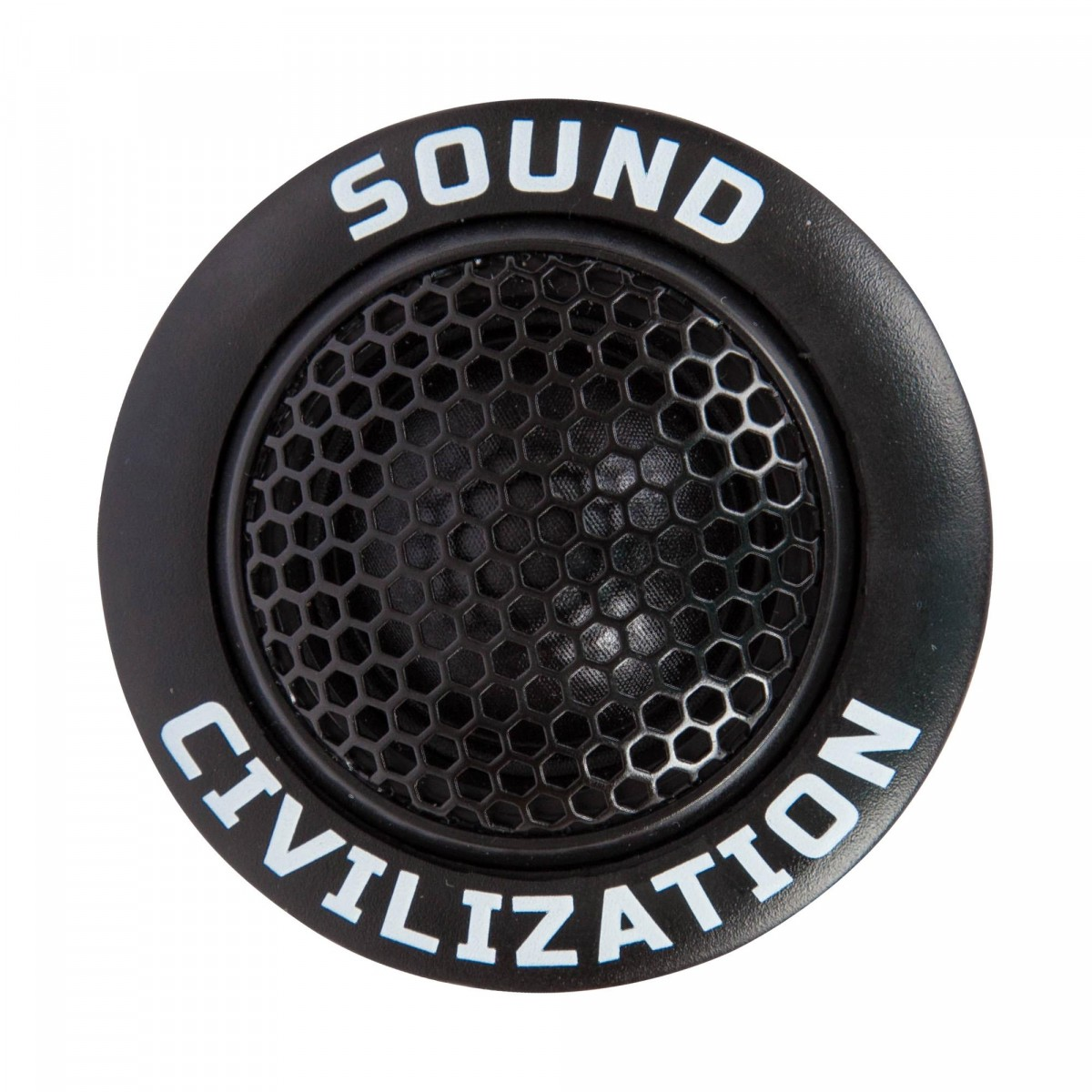 Твитеры Kicx Sound Civilization T26