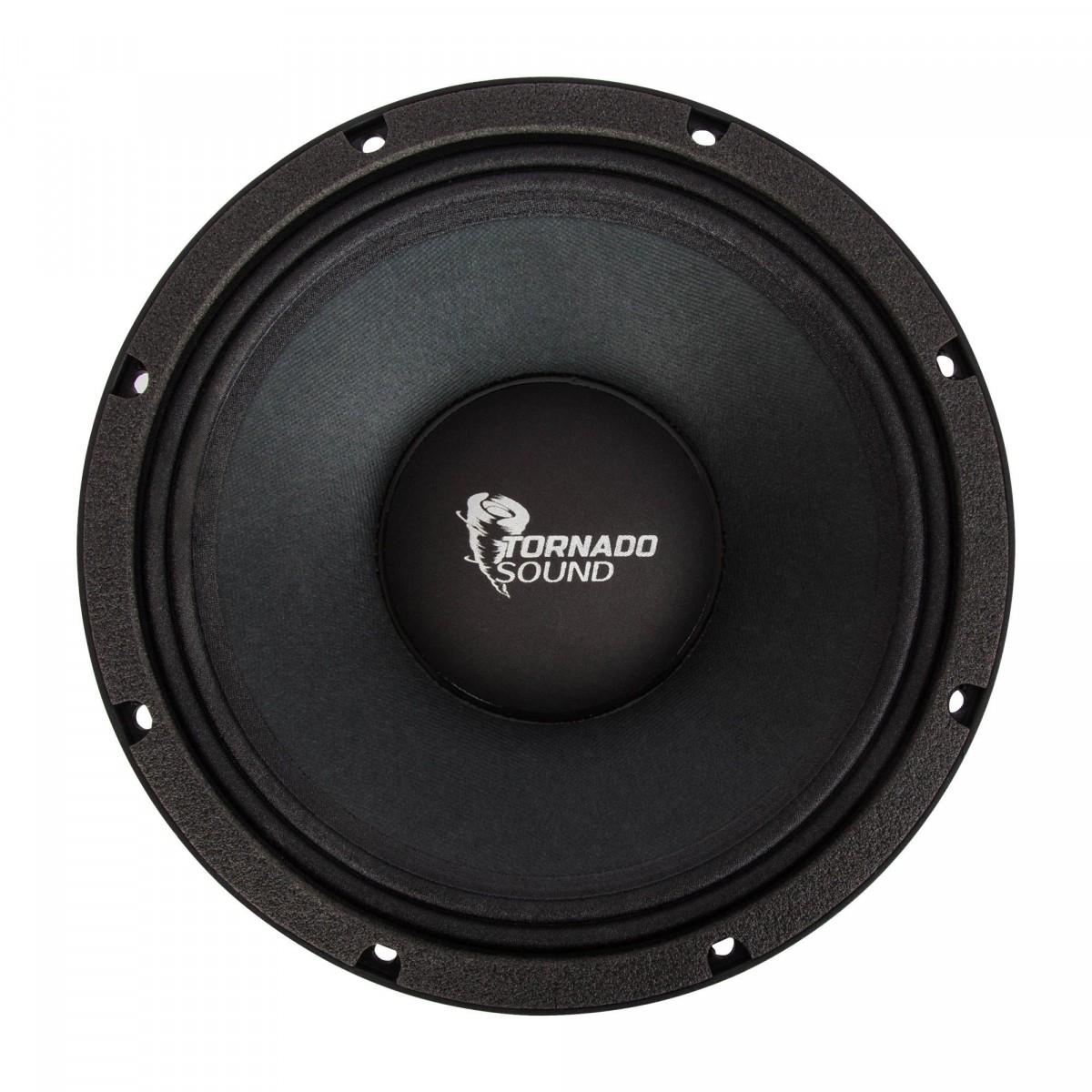 Среднечастотные динамики Kicx Tornado Sound MD 10