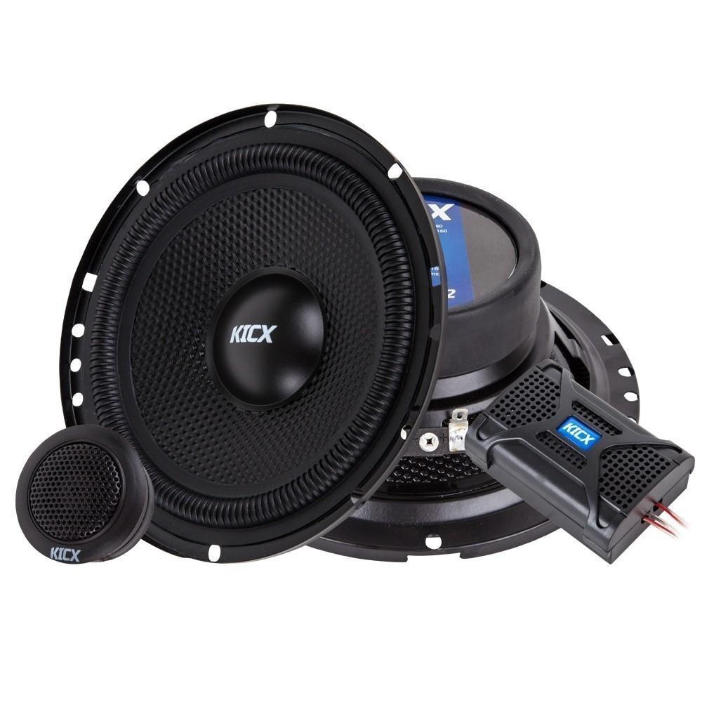 Компонентная акустика Kicx GX-6.2