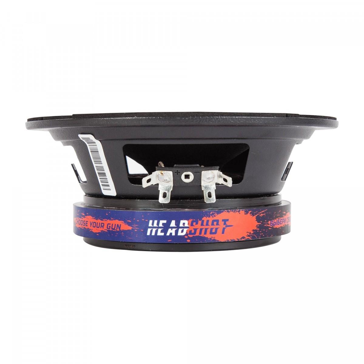 Среднечастотные динамики Kicx HeadShot R65