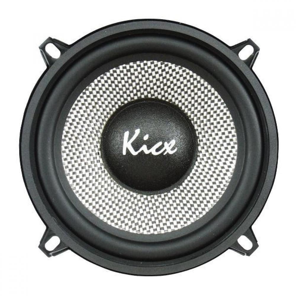 Компонентная акустика Kicx GFQ-5.2