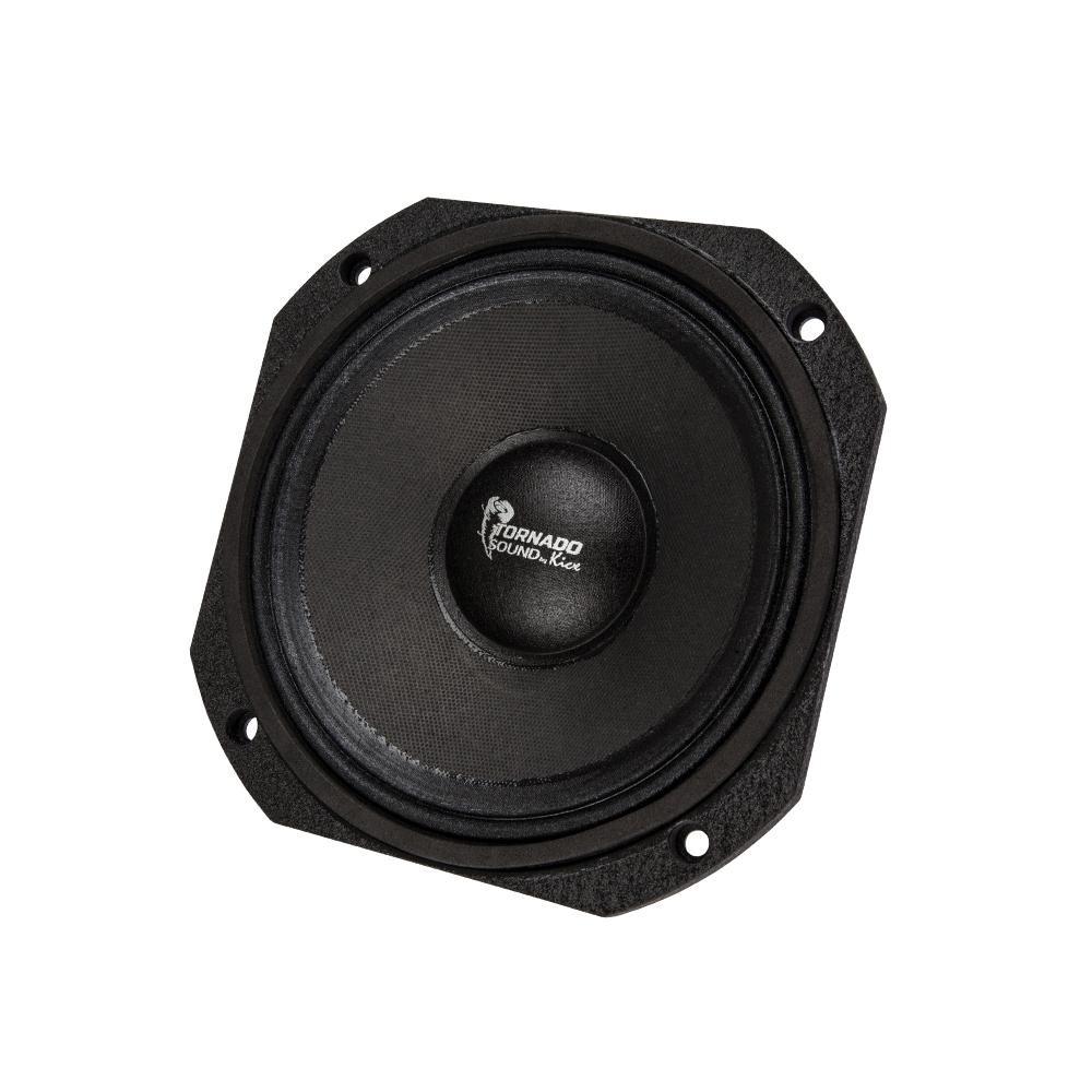 Среднечастотные динамики Kicx Tornado Sound 6.5EN (8 Ohm)