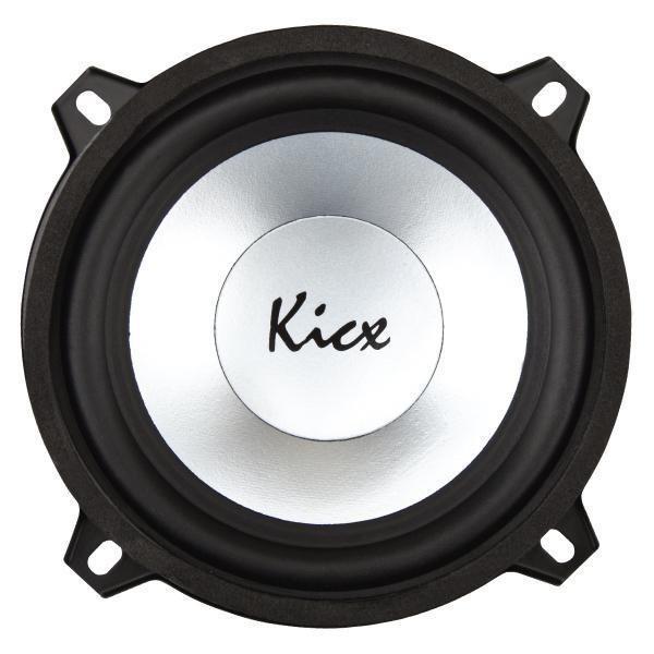 Компонентная акустика Kicx PD-5.2