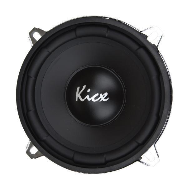 Компонентная акустика Kicx STC-5.2