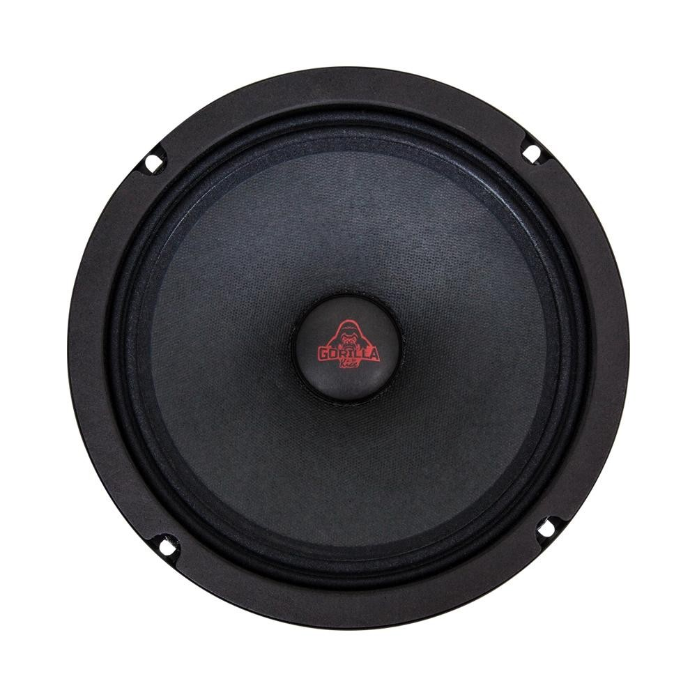 Среднечастотные динамики Kicx Gorilla Bass GB-8N (4 Ohm)