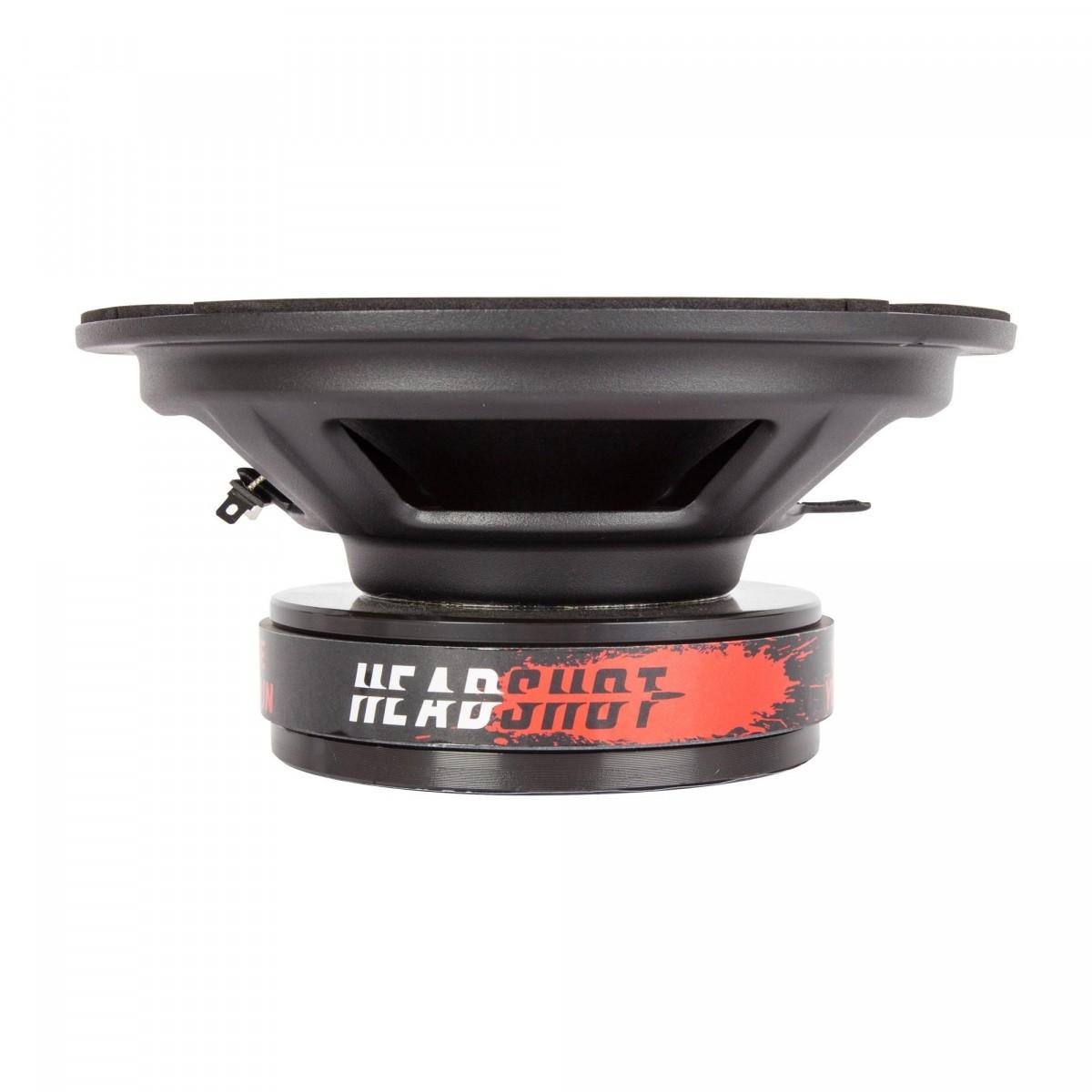 Среднечастотные динамики Kicx Headshot DM80